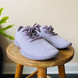 allbirds kotare lavender